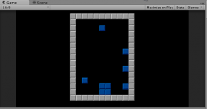 I'm pretty sure this is not how Tetris is supposed to work.