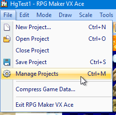 Using Source Control with RPG Maker VX Ace | dylanwolf com