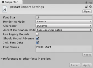 Four ways to handle UI text in Unity | dylanwolf com