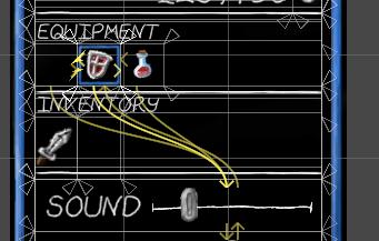 Stupid Unity UI Navigation Tricks | dylanwolf com